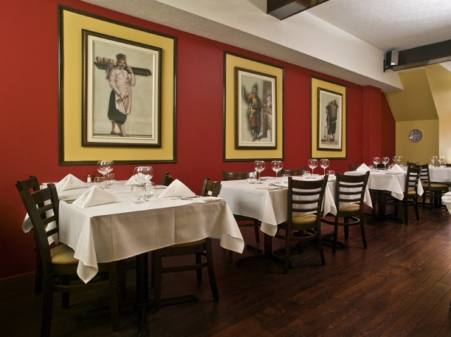 Traiteur Restaurant Su