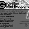 Graveline Mini-Excavation