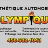 Esthetique Automobile Olympique