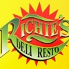 Restaurant Richies Deli Resto