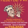 Pizza Plat D'Or Joliette
