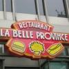 Restaurant Pataterie La Belle Province
