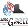 Ateliers G Paquette inc.