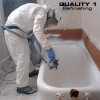 Bathtub Refinishing Montreal