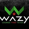 Wazy - Lounge thaï to go