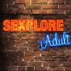 Sexplore adult toys