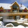 Appalaches Lodge Spa Villégiature