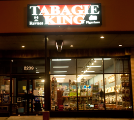 Tabagie King