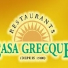 Casa Grecque Restaurants