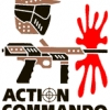 Action Commando Paint Ball